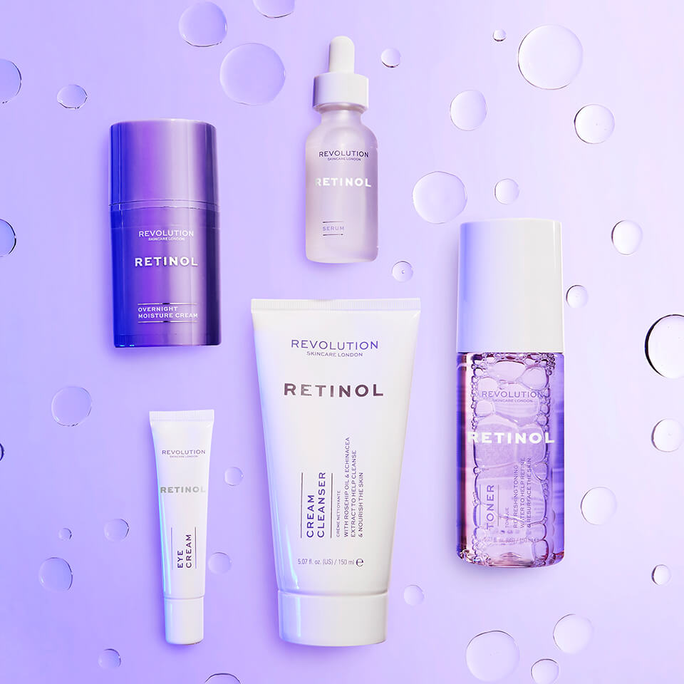 A cosmetic scientist's guide to Retinol