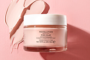 revolution skincare | face masks