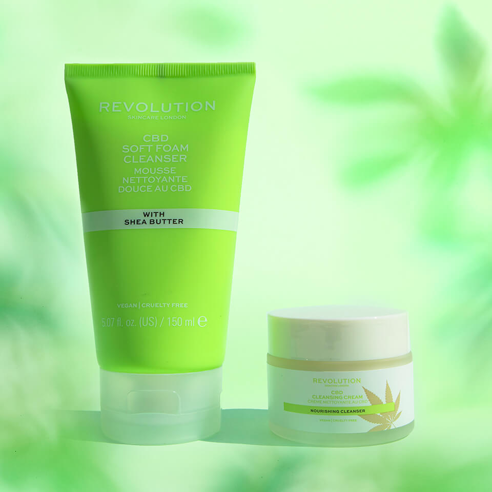 Why CBD is the miracle ingredient you need in your beauty routine