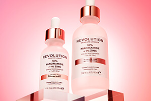revolution skincare | what's hot