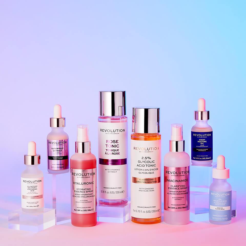 De-myth-tifying Skincare Part 1