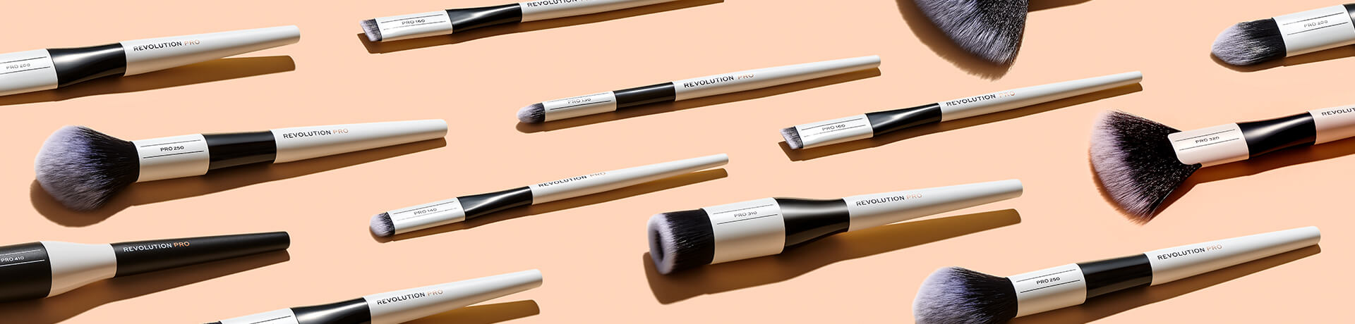 How to clean your brushes