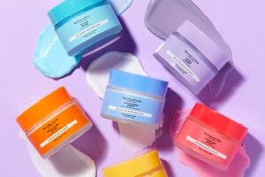 revolution skincare | moisturisers
