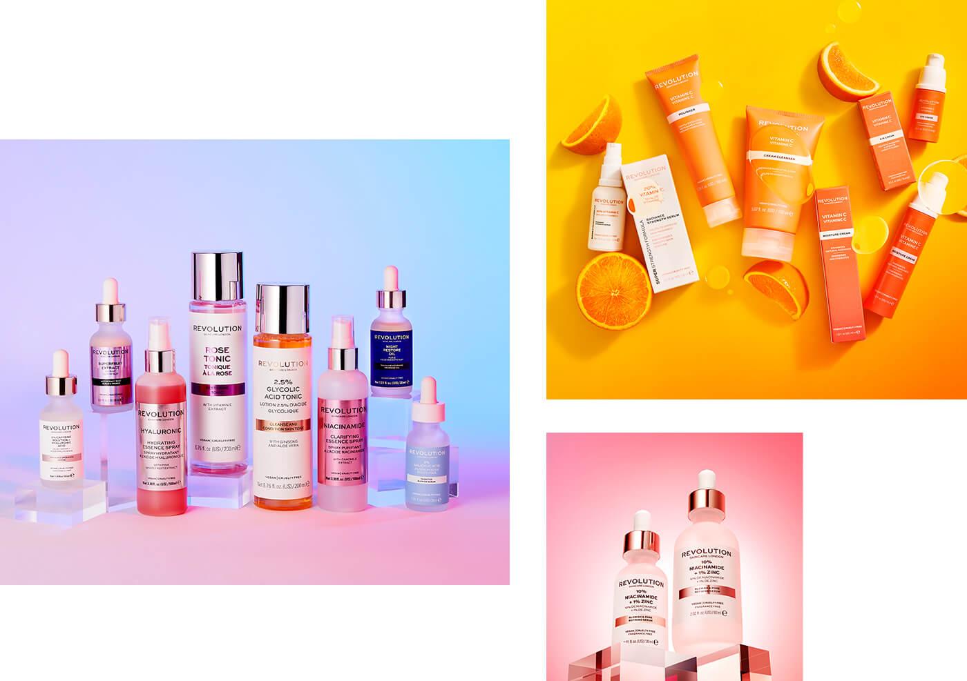 Revolution Skincare