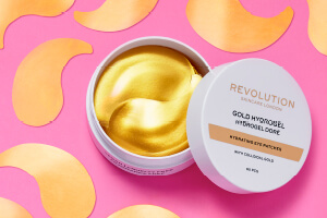 revolution skincare | new in