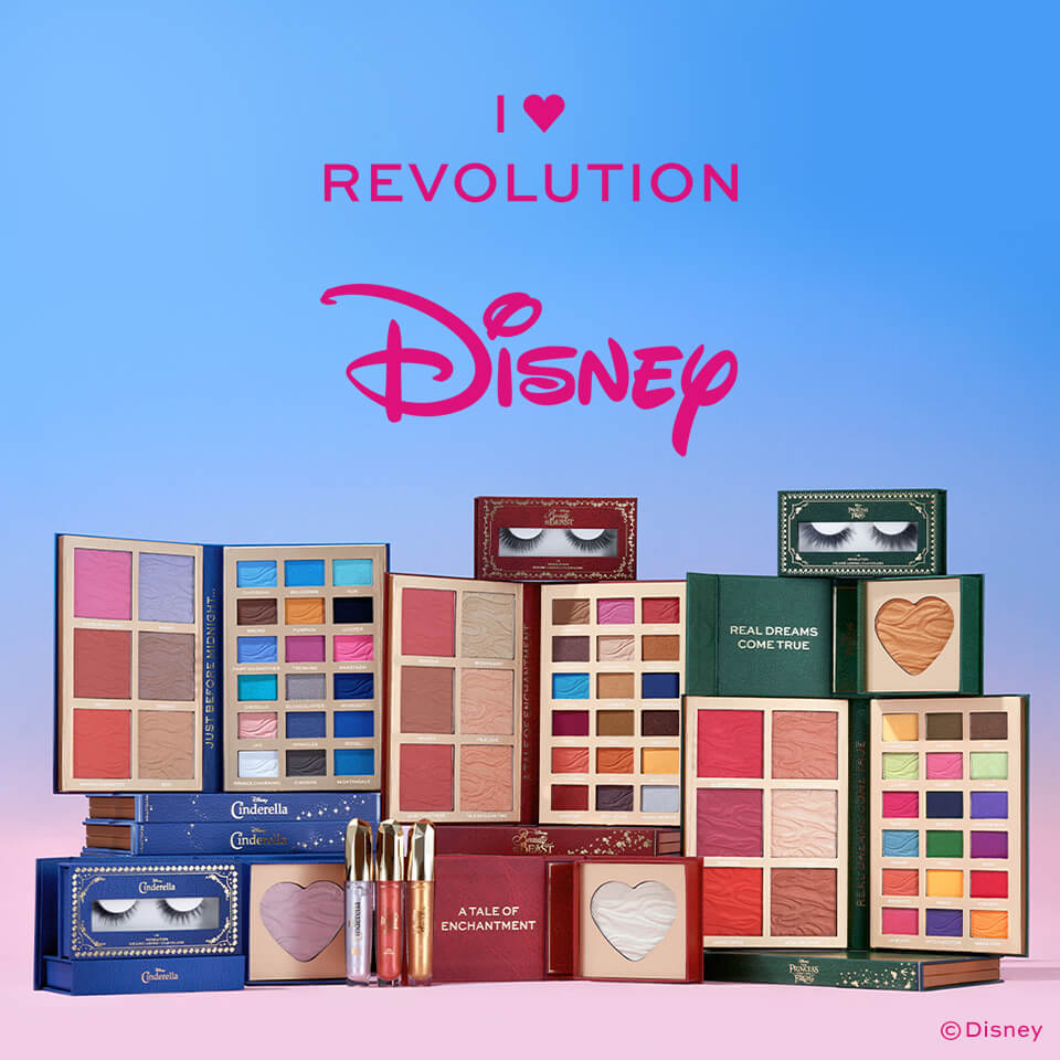 I Heart Revolution and Disney