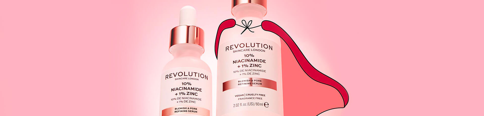What is Niacinamide? The best skincare for pores