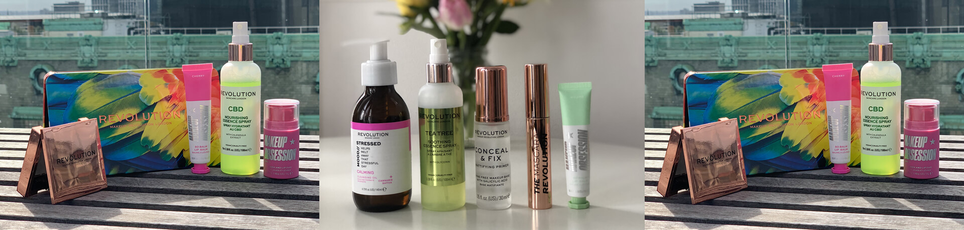 The 5 Beauty Items We're Self-Isolating With