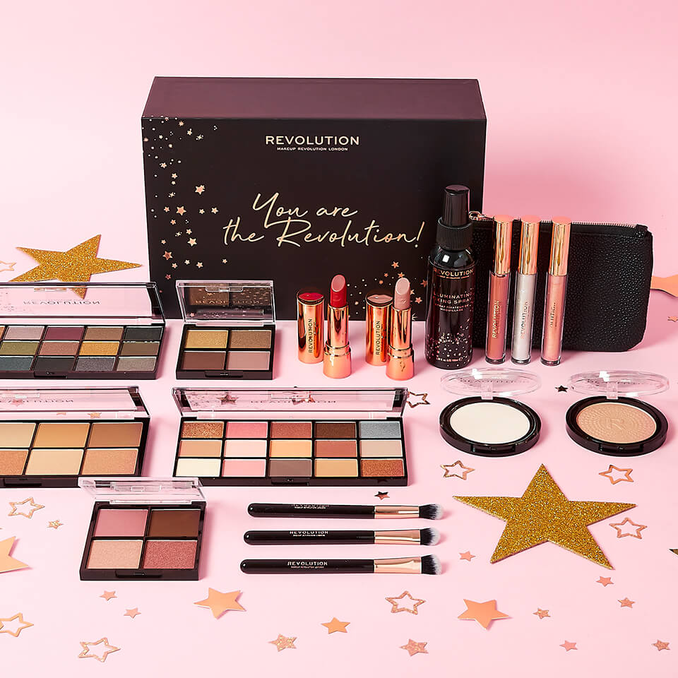 Makeup gift ideas for beauty obsessives of any age