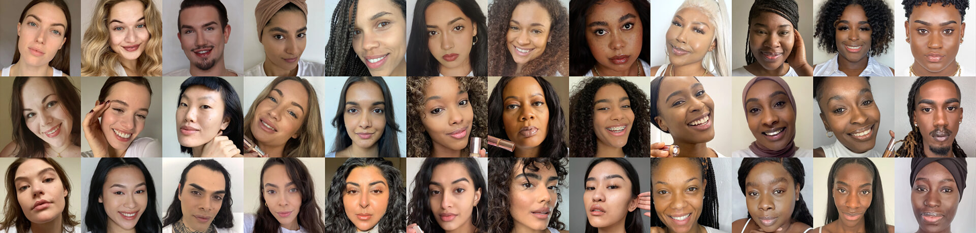 How to Find Your Perfect Concealer and Foundation Shade