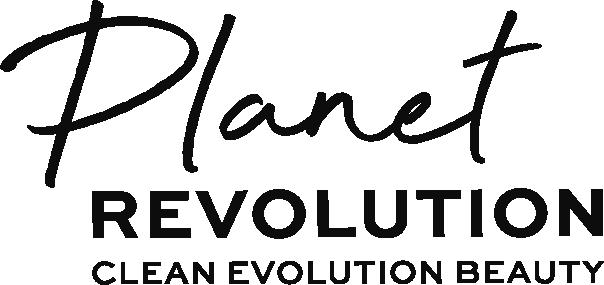 planet revolution | clean evolution beauty