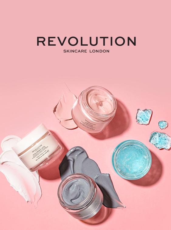 Sale | Revolution Beauty