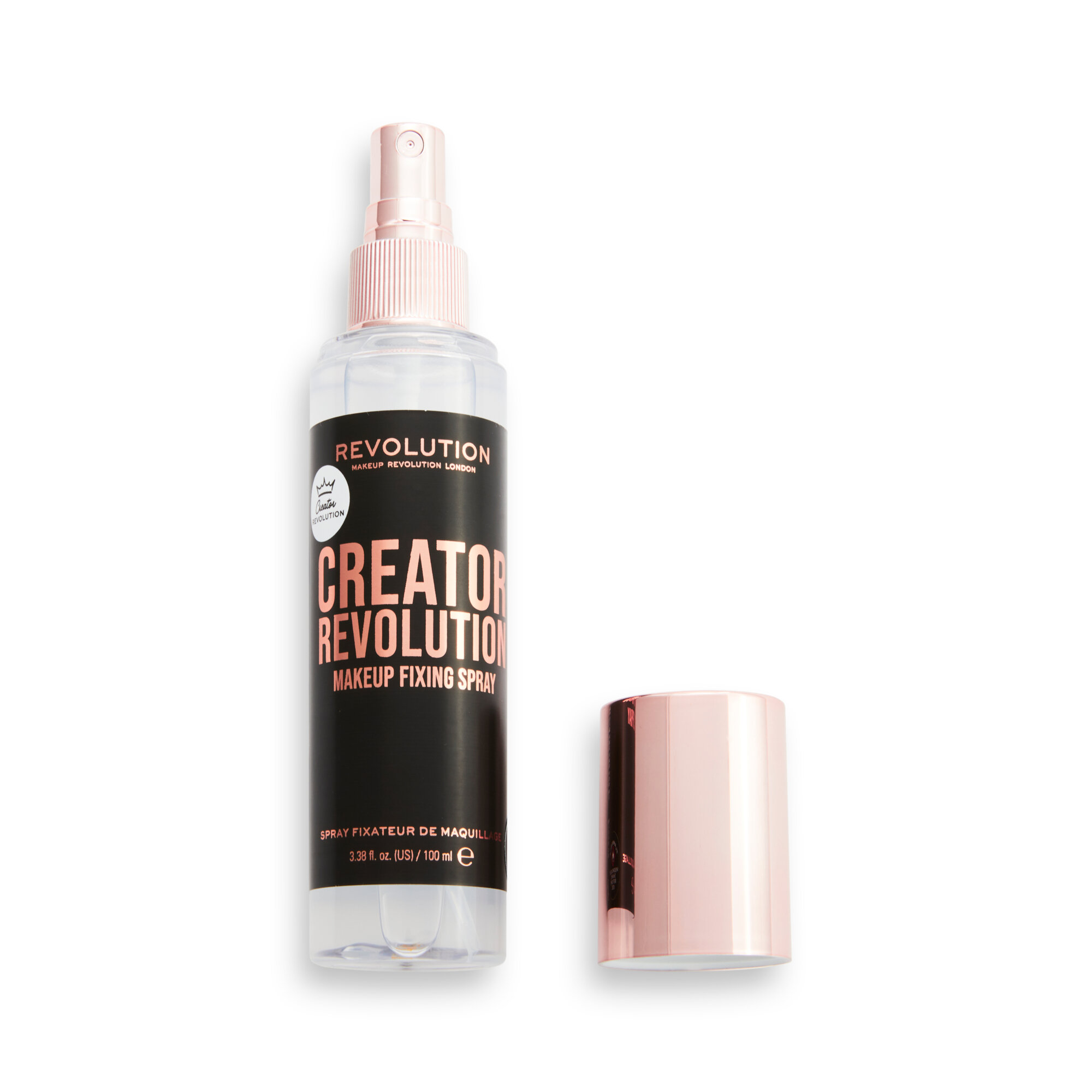 Creator Revolution Drag Fix Setting Spray