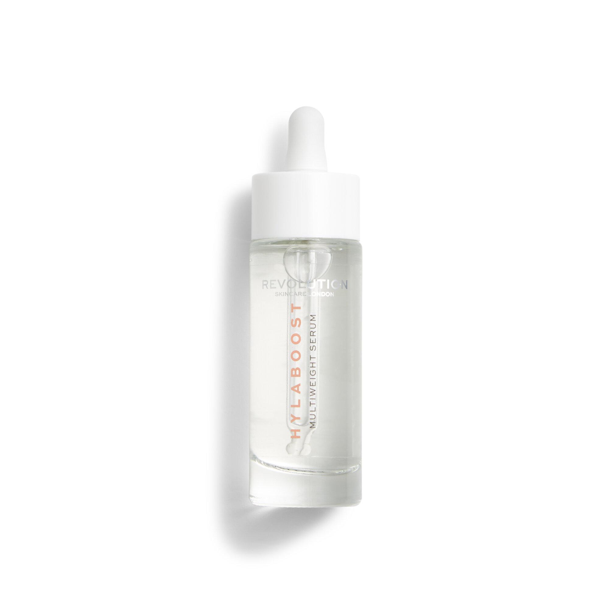 Revolution Skincare Hylaboost Multiweight Hyaluronic Serum