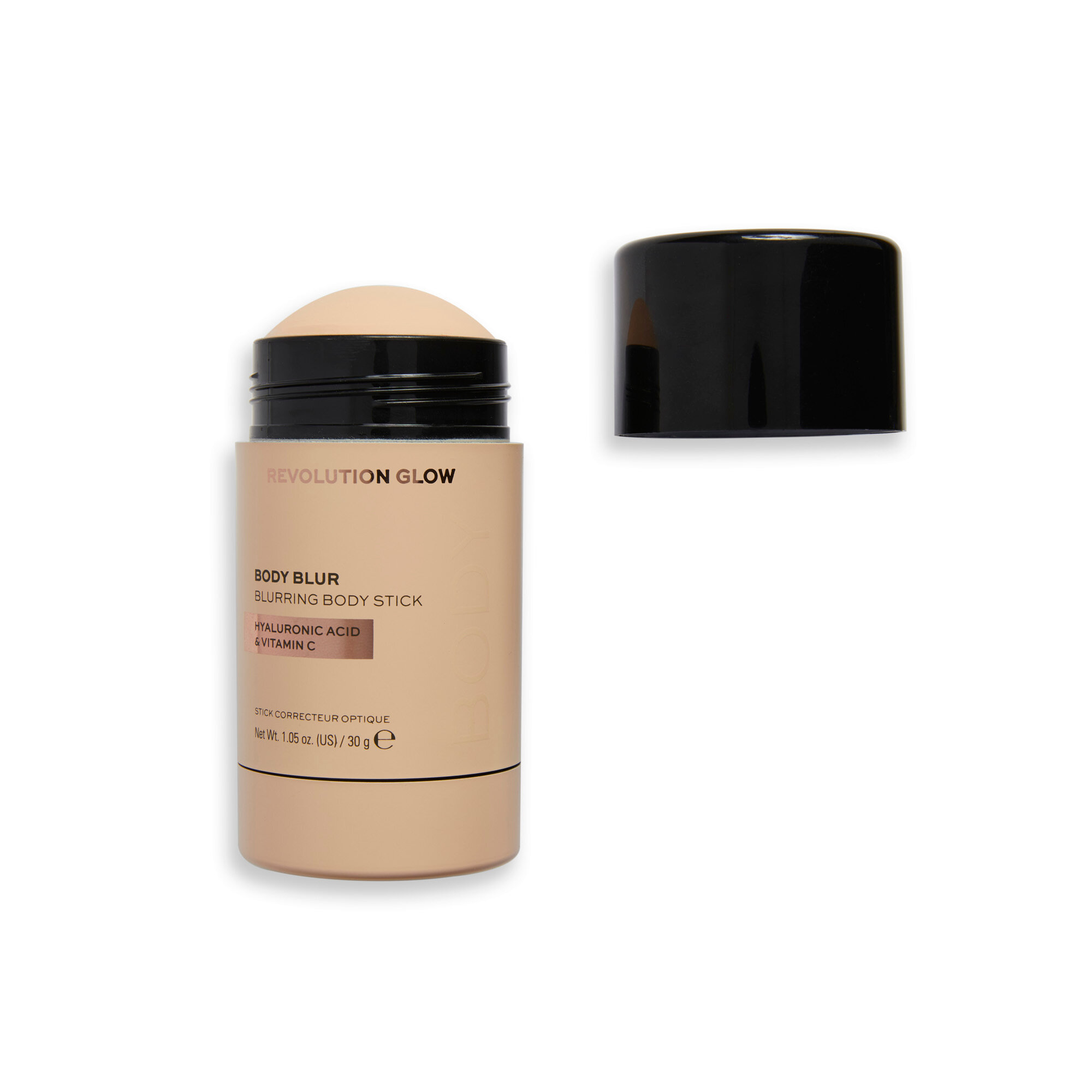 Makeup Revolution Body Blur Pore Stick Primer